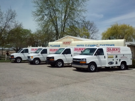 gilbert sales - Landa dealer in Michigan, Alkota dealer in Michigan, Gilbert Sales & Service