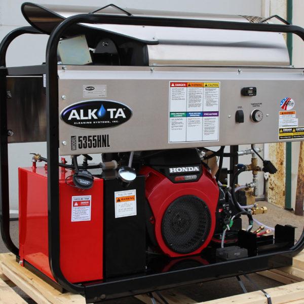 ALKOTA-Gas-Engine-EN-HN-Series