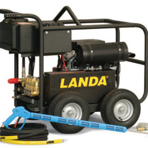 Landa New Amp Used Pressure Washers By Gilbert Sales