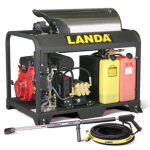 LANDA-PGDC