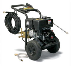Gilbert Sales And Service Pressure Washers In Michigan